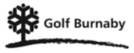 Golf Burnaby logo