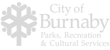 City of Burnaby Parks and Recreation Logo