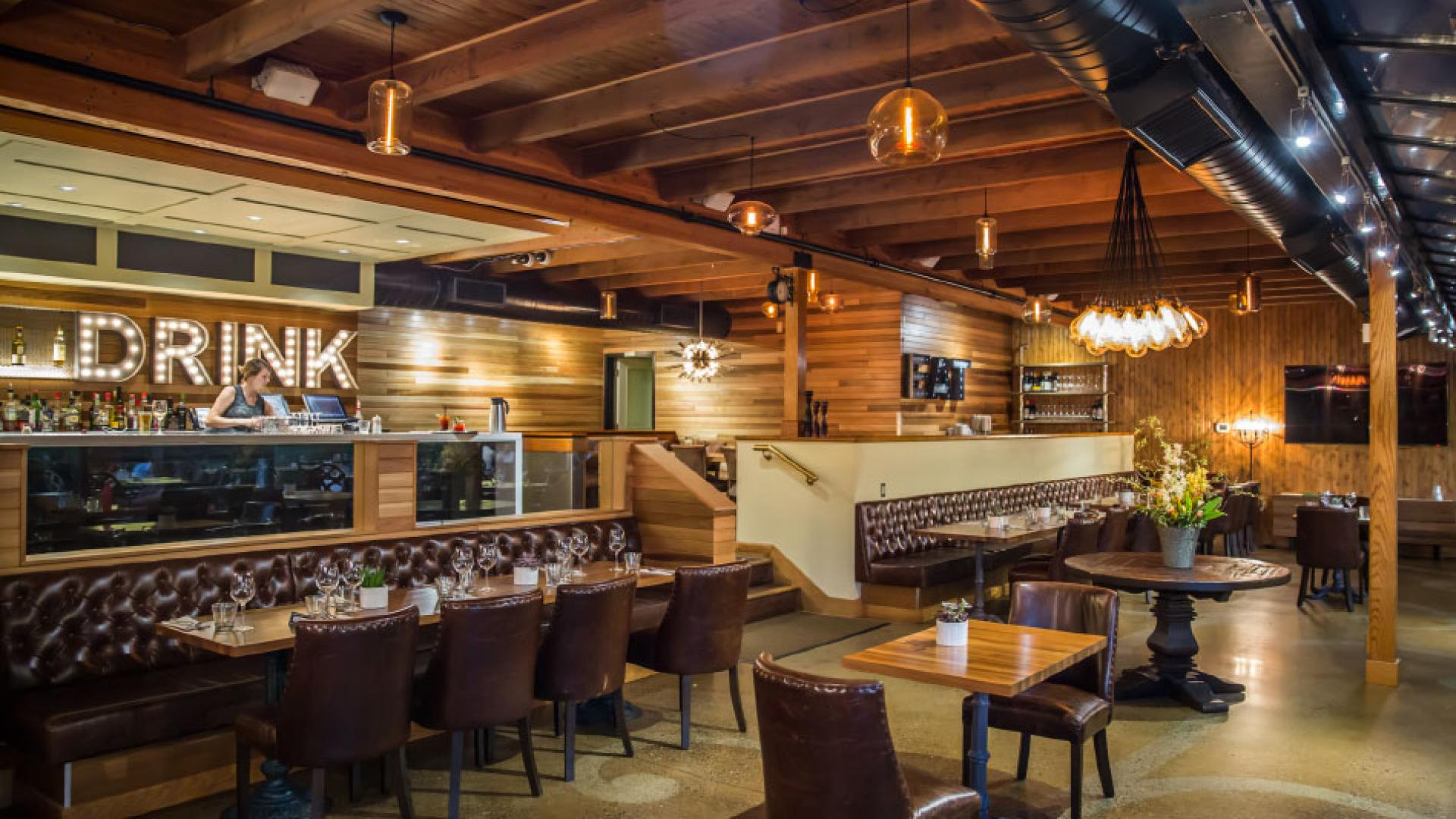 Mulligans At Burnaby Mountain Golf Course Foodburnaby