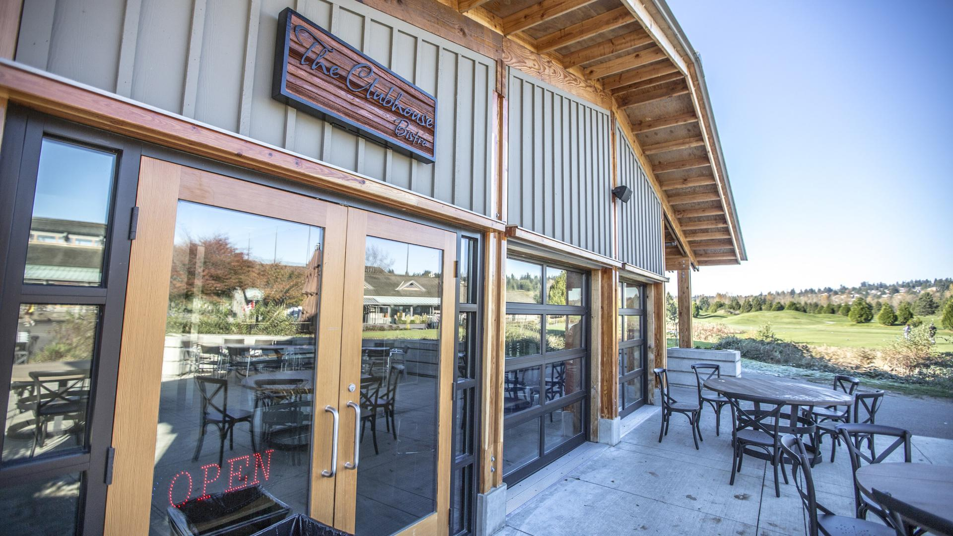 Riverway Mulligan's Bistro